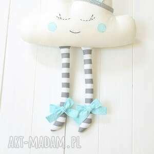 atrakcyjne pokoik dziecka chmurka poduszka
