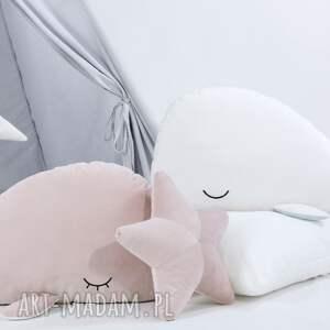 pokoik dziecka dekoracja poduszka klasyczna rozgwiazda