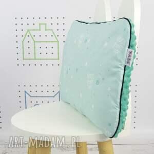 handmade pokoik dziecka poduszka piotruś pan