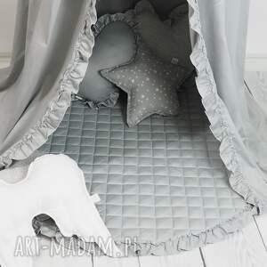 pokoik dziecka poduszka skrzydła białe angels