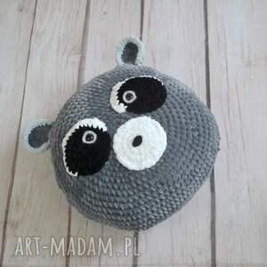 Akukuuu pokoik dziecka: Poduszka szop