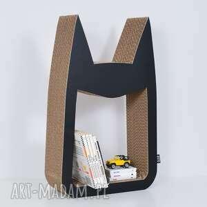 pokoik dziecka chłopiec półka na książki zabawki hero