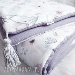 hand made pokoik dziecka pościel do łóżeczka z pięknym