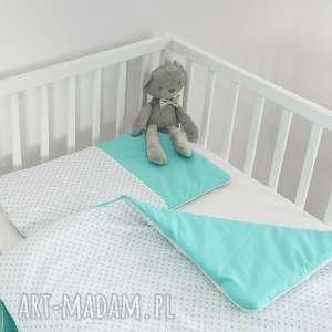 szare pokoik dziecka gwiazdki pościel do łóżeczka słodkie sny