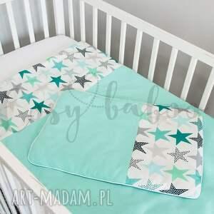 pokoik dziecka gwiazdy pościel do łóżeczka zaczarowane