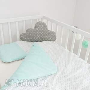 pokoik dziecka kołderka pościel do łóżeczka słodkie sny