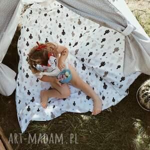 modne pokoik dziecka pościel dziecięca coramelli kaktusy