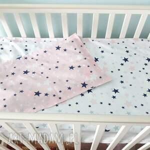 niesztampowe pokoik dziecka pościel dziecięca coramelli gwiazdy