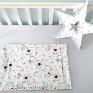 białe pokoik dziecka dziecko pościel dziecięca coramelli natura