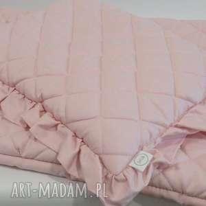 handmade pokoik dziecka pościel do łóżeczka z wypełnieniem posciel