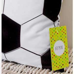 ArtMini pokoik dziecka: Poszewka dziecięca piłka nożna dla dzieci 3040