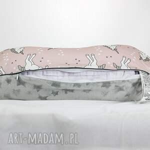 rogal pokoik dziecka poszewka na poduszkę boppy