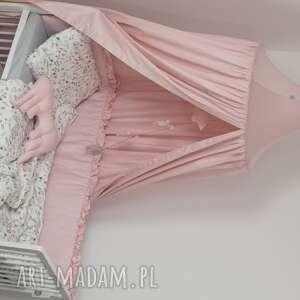 efektowne pokoik dziecka pokój księżniczki poszewki na pościel 100x135