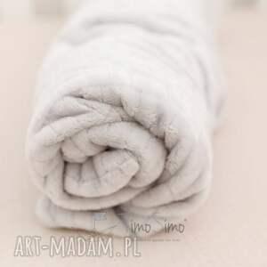pokoik dziecka koc minky floppy (różowy, duży)