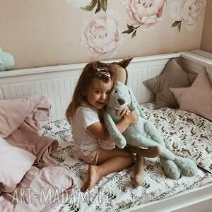 pokoik dziecka prześcieradło z gumką do łóżka 1