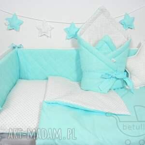 hand made pokoik dziecka przybornik na łóżeczko organizer