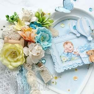 pokoik dziecka ozdobna ramka do pokoju dziecięcego