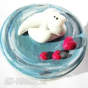 niebanalne pokoik dziecka modelina słoiczek na mleczne ząbki - wróżka