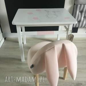 ciekawe pokoik dziecka stolik dla