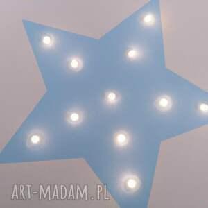 pomysł na świąteczny prezent gwiazda świecący obraz