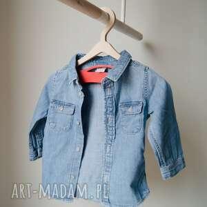 pokoik dziecka garderoba wieszak na ubranka chłopca -