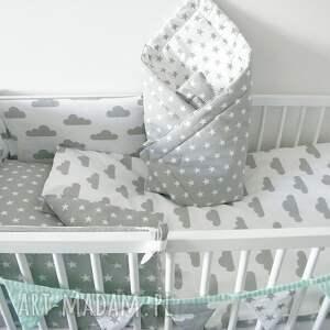 unikatowe pokoik dziecka poszewki 90x120 pościel do łóżeczka 2 el