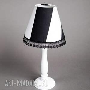 modnisia pokoik dziecka zestaw black & white