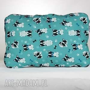 szare pokoik dziecka poduszka zestaw do łóżeczka kocyk i płaska