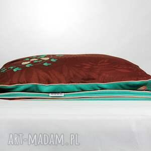 ręcznie zrobione pokoik dziecka spanie zestaw do łóżeczka kocyk i płaska