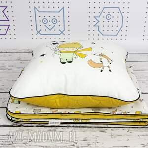 białe pokoik dziecka mały zestaw