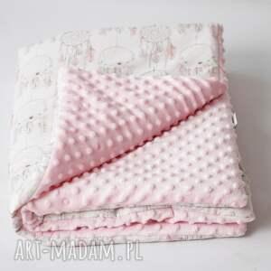 szare pokoik dziecka poduszka zestaw niemowlaka łapacze róż