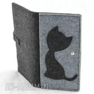 handmade portfele portfel uroczy i praktyczny, bardzo duży