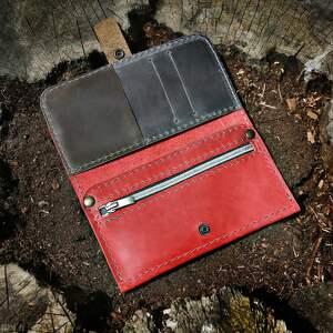 upominki świąteczne etui-torebka idealny pomysł na prezent, portfel