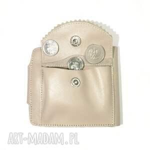 unikatowe portfele polska portfel elizium z zatrzaskiem