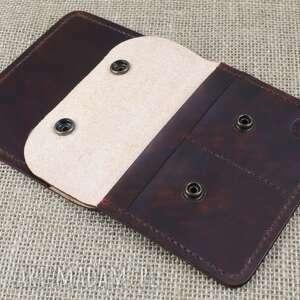 portfel portfele czarne, etui na paszport