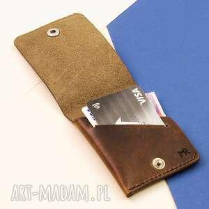 klasyczny portfele portfel na karty