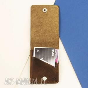 wyjątkowe portfele portfel na karty