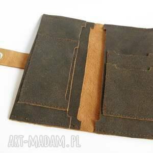 Artmanual portfele: trwały