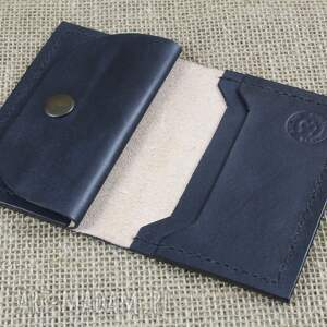 portfele torba portfel skórzany z kieszonką