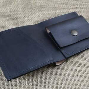 intrygujące portfele portfel skórzany