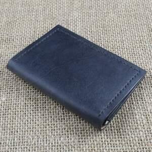 modne portfele portfel skórzany z kieszonką