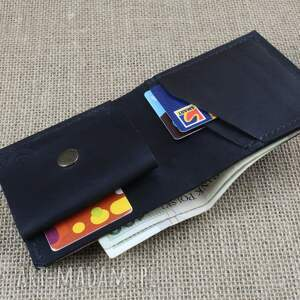 portfele portfel skórzany