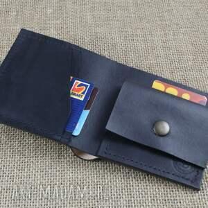 intrygujące portfele urodziny portfel skórzany