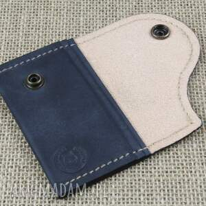 czarne portfele portfelik na karty