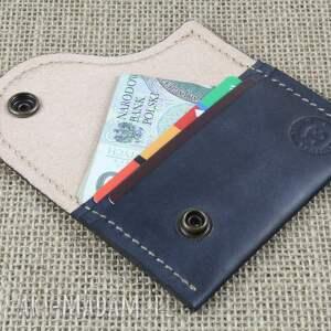trendy portfele etui portfelik na karty