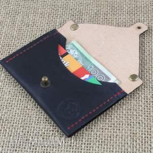 85dfb802d842e etui portfele czarne portmonetka, na karty, portfel. nietuzinkowe portfele  portfelik ...