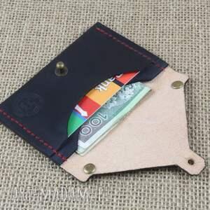 nietuzinkowe portfele portfelik portmonetka, etui na karty, portfel
