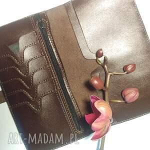 wyraziste portfele pormonetka portmonetka na karty i dokumenty