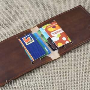 Bruno Leatherworks portfel
