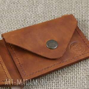 frapujące portfele prezent skórzany portfel